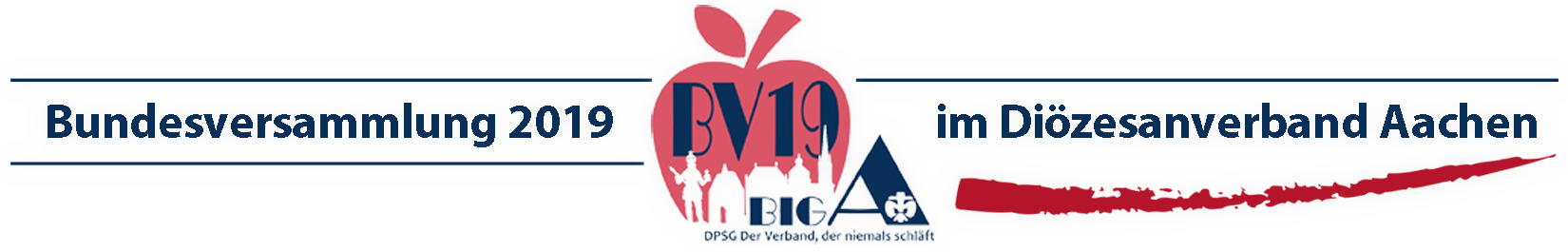 85. Bundesversammlung 2019